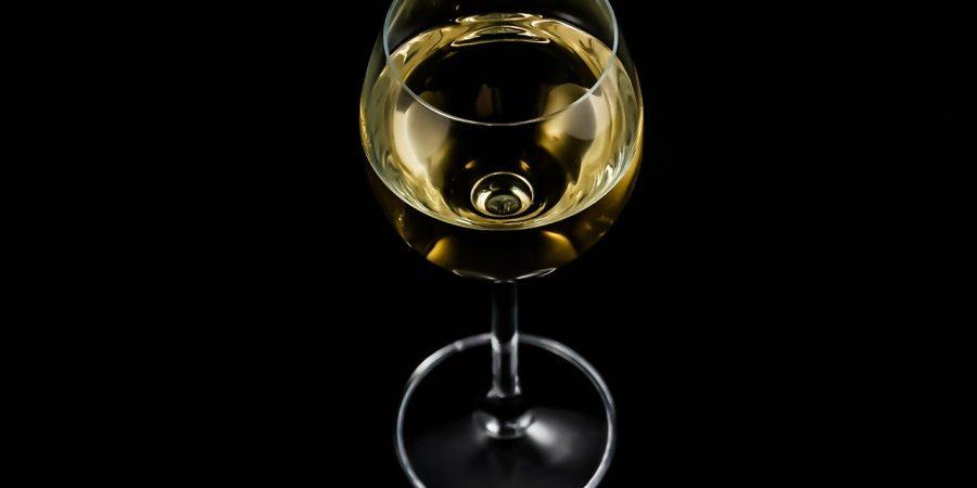 vin blanc moelleux